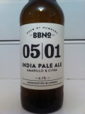 Brew By Numbers 05/01 India Pale Ale - Amarillo & Citra