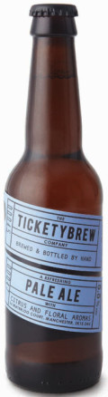 Ticketybrew Pale Ale