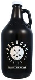 Dragoon The Unihopper Pale Ale: Calypso