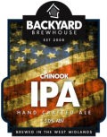 Backyard Chinook IPA