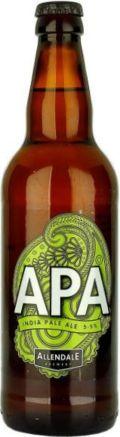 Allendale APA - American Pale Ale