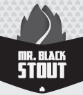 Hop Valley Mr. Black Irish Stout