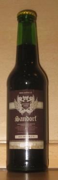 Sandorf Stout 14.5�    - Dry Stout