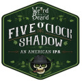 Weird Beard Five O�Clock Shadow