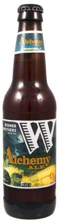 Widmer Brothers Alchemy Ale