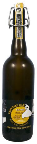 Fant�me Extra Sour - Black Dark Extra - Sour/Wild Ale