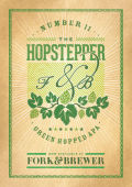 Fork & Brewer The Hopstepper