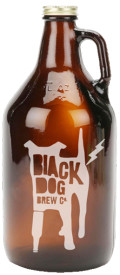 Black Dog Golden Lab Golden Ale