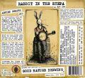 Good Nature Artist Series #002: Rabbit In The RyePA