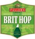 Fuller�s Brit Hop