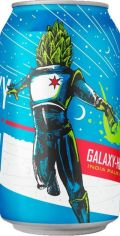 Revolution Galaxy Hero IPA