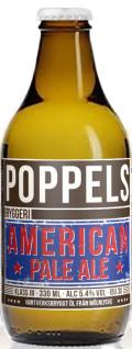 Poppels American Pale Ale