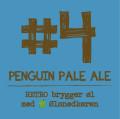 �lsnedkeren Retro #4 Penguin Pale Ale