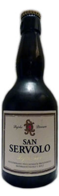 San Servolo Svijetlo Pivo