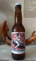 Svat� Norbert American Pale Ale