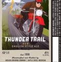 Arcadia Thunder Trail