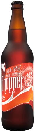 Driftwood Clodhopper Local Malt Dubbel