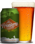 Big Bend La Frontera IPA