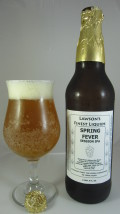 Lawson�s Finest Spring Fever Session IPA