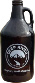 Deep River First Run Pale Ale