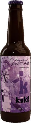 Kuka American Pale Ale