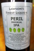 Lawson�s Finest Peril