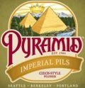 Pyramid Imperial Pils