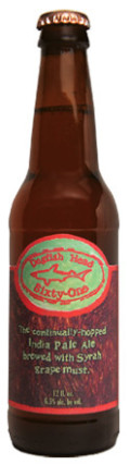 Dogfish Head 61 Minute IPA