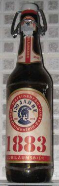 Martinsbr�u 1883 Jubil�ums-Bier