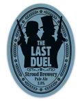 Stroud The Last Duel