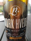 Bryggerigaarden M�rk Hvede