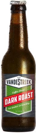 vandeStreek bier Dark Roast (- 2014)