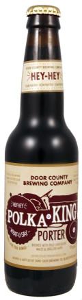 Door County Polka King Porter