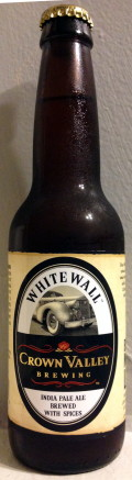 Crown Valley Whitewall IPA