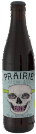 Prairie Pirate Noir