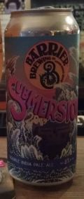 Barrier Submersion Double IPA