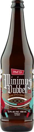 Mill Street Minimus Dubbel