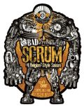 Bad Attitude Scrum
