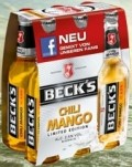 Beck�s Limited Edition 2013 Chili Mango