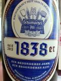 Schumacher 1838er