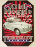 Teignworthy Old Moggie