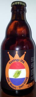 ABC Beers Konings IPA