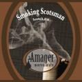 Amager Smoking Scotsman