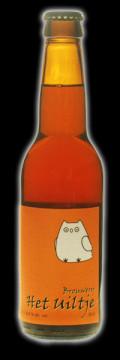 Het Uiltje UPA (Uil-Pale-Ale)