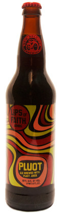 New Belgium Lips of Faith - Pluot