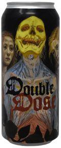 Dunham Double Dose Westcoast IPA