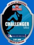 Ossett Challenger Mild