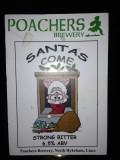 Poachers Santas Come