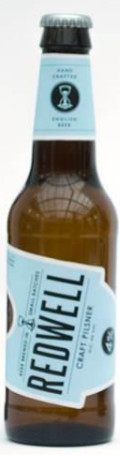 Redwell Craft Pilsner