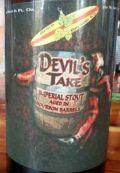 Reaver Beach Devil�s Take (California Brandy)